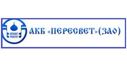 АКБ Пересвет ЗАО