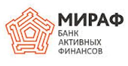 Мираф Банк